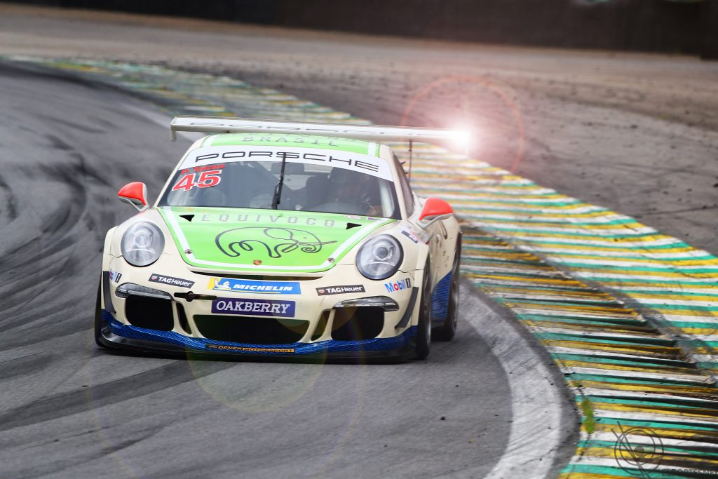 Porsche Cup Equivoco Racing