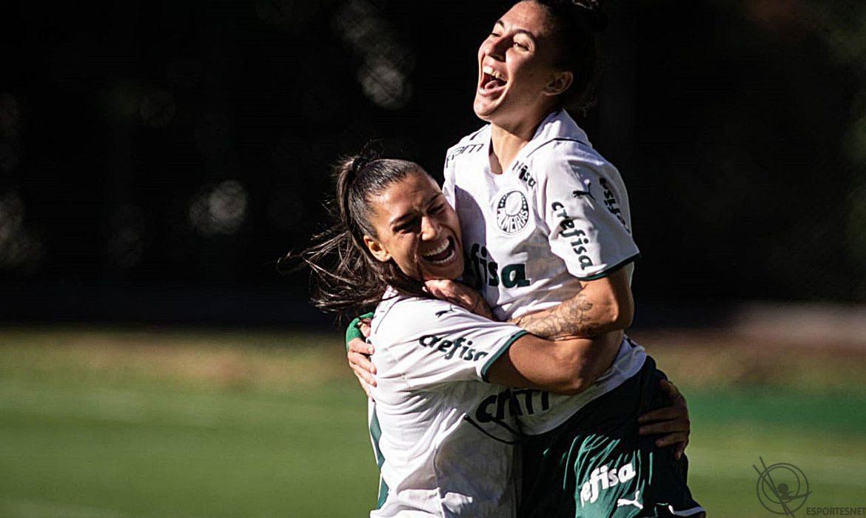 Palmeiras futebol feminino
