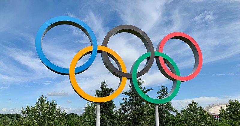 Seleção Masculina Olimpiadas